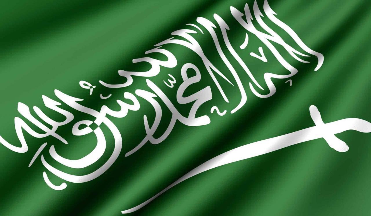 صور صوره علم السعوديه , علم المملكة العربية السعودية بالصور