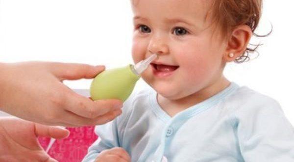 صور علاج زكام الرضع , الطريقة الصحيحة لعلاج زكام الرضع
