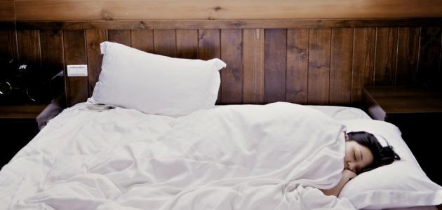 صورة كثرة النوم في الشهر التاسع , سبب النوم بكثرة في اواخر فترة الحمل لدى النساء