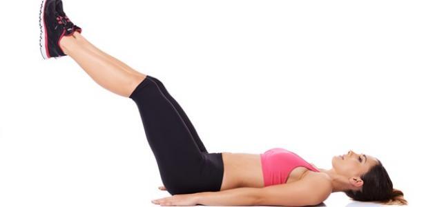 صور ما هي التمارين الرياضية للتخلص من الكرش , افضل التمارين الرياضية بالمنزل التي تساعد على التخلص من الكرش