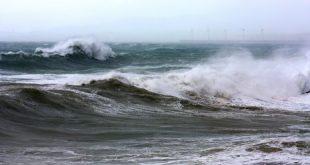 صور موج البحر في المنام , تفسير حلم موج البحر