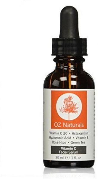 فوائد سيروم فيتامين سي للبشره , تعرفي على فائدة فيتامين سي على بشرتك - هل  تعلم ؟
