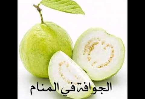 صور اكل الجوافة في الحلم , تفسير حلم اكل الجوافة في المنام