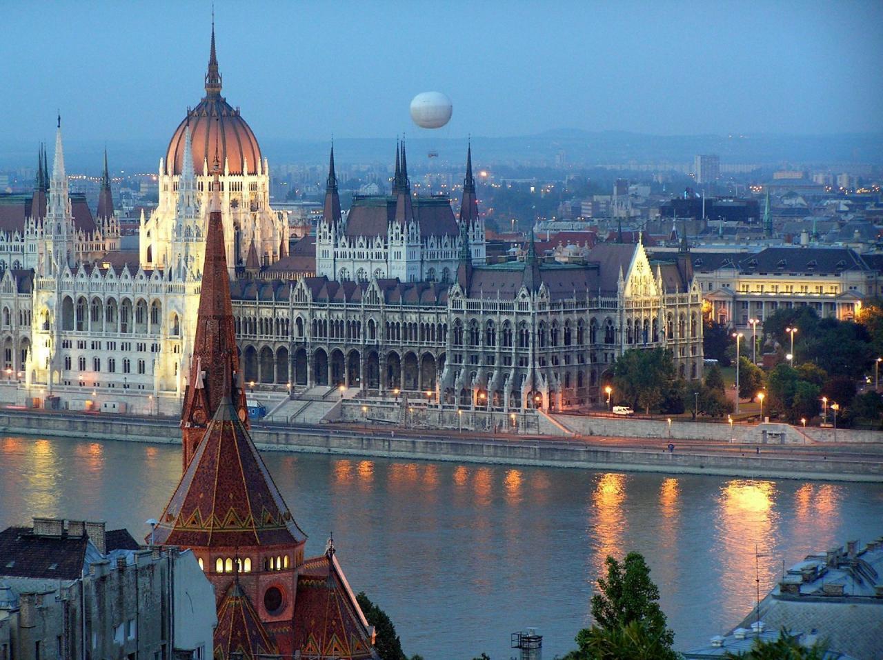 صور ما هي عاصمة هنغاريا , حل لغز عاصمة هنغاريا من سبعة احرف