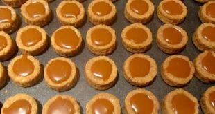 صورة حلى حلو وسريع , طريقة عمل حلويات سهلة و سريعه