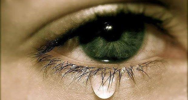 صورة صور عيون باكيه , عيون حزينة مليئة بالدموع