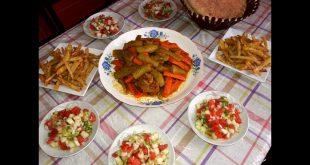 صور اكلات غير مكلفة , وصفات سريعة وسهلة في المنزل