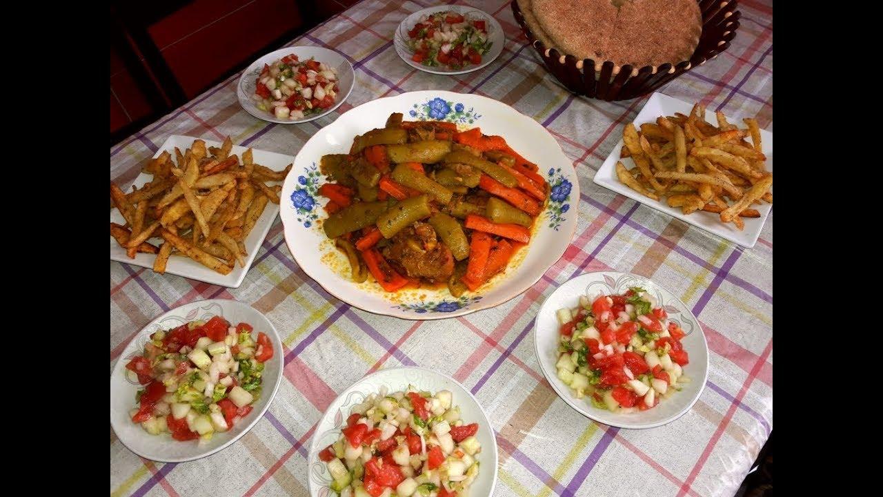 صورة اكلات غير مكلفة , وصفات سريعة وسهلة في المنزل