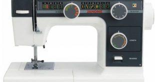 صورة ماكينة خياطة جانومي , صور لاشكال والوان ماكينة خياطة ماركة جانومي