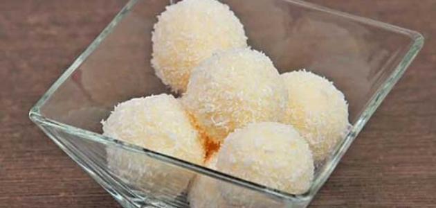 صورة طريقة صنع حلى بسيط , طريقة عمل حلويات سهلة وسريعة