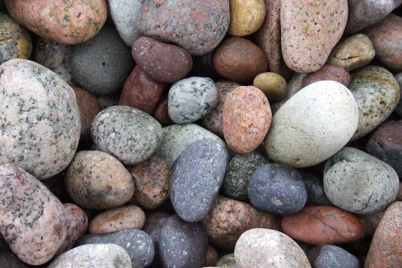 صورة الحجارة في المنام , تفسير رؤية الحجارة في المنام