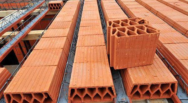 صورة كيفية البناء بالياجور , طريقة سهلة للبناء بالطوب الاحمر