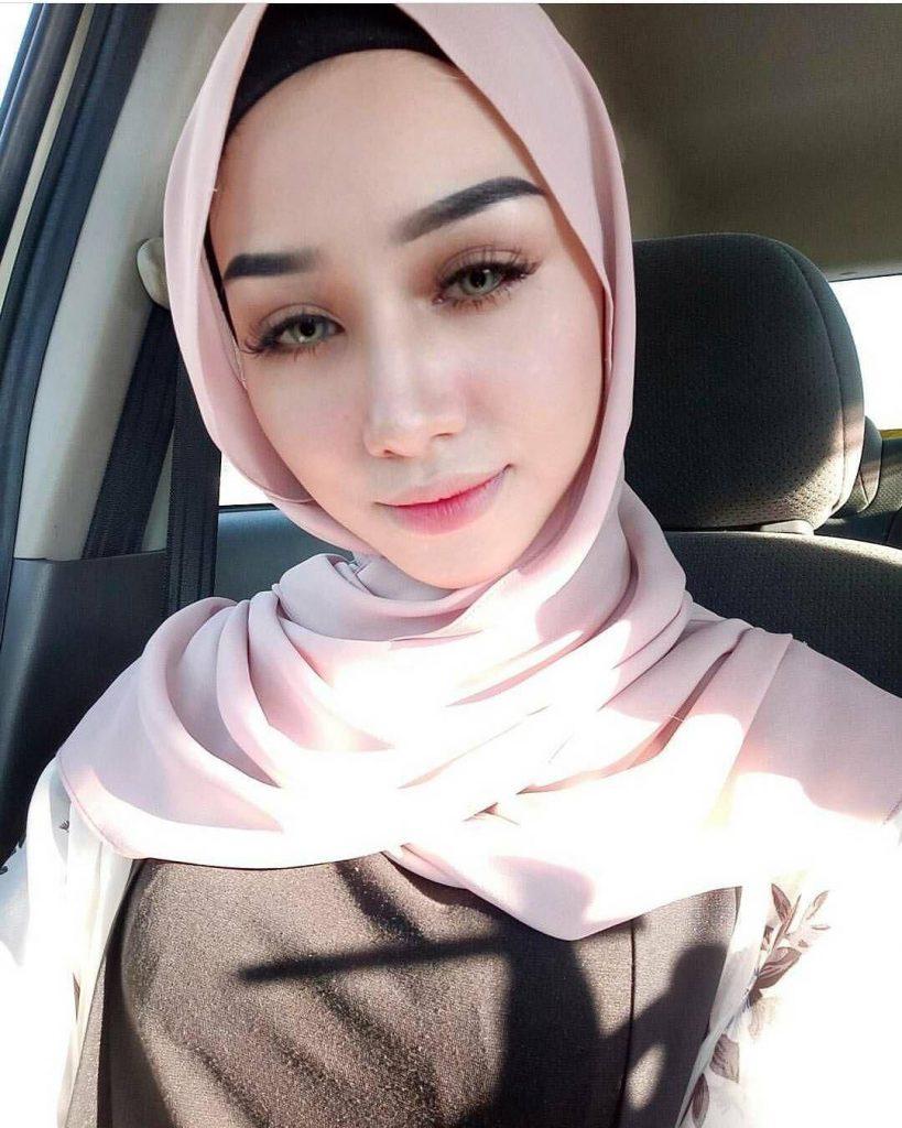 صورة صور بنات محجبات 2019 جميلات , صور بنات للفيس بوك محجبات 2019