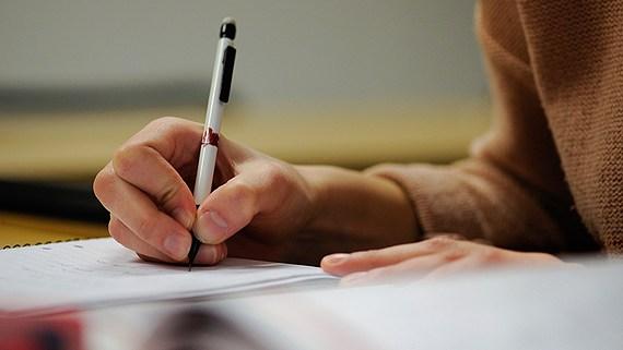 صورة ادعية للاختبارات , دعاء للتوفيق في الاختبار