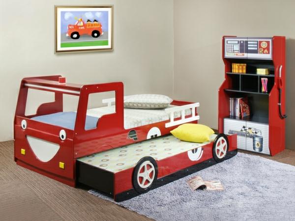 صورة ديكورات غرف نوم اطفال , اسعدي طفلك باجمل غرفة نوم