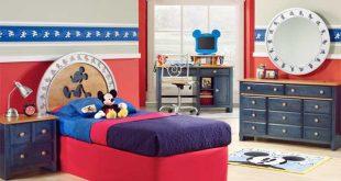 صور ديكورات غرف نوم اطفال , اسعدي طفلك باجمل غرفة نوم
