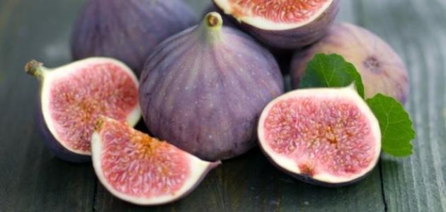 صورة فوائد التين , تعرف على فائدة اكل التين المذهلة
