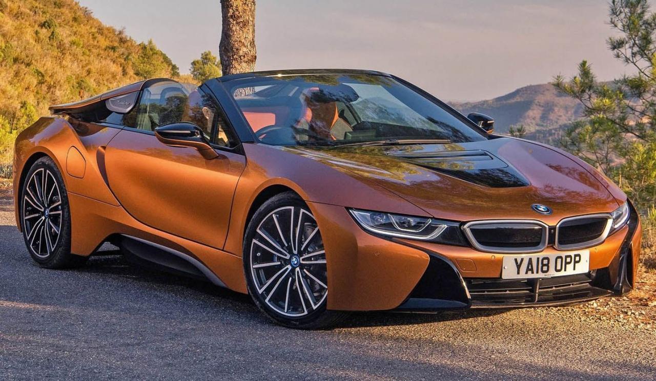 صورة احسن سيارة في العالم , تعرف على المميز و الجديد في عالم السيارات
