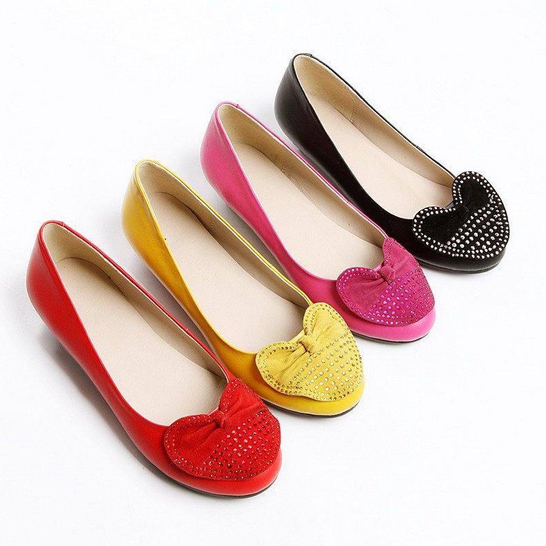 صورة احذية فلات , احذية مريحة وانيقة