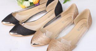صور احذية بنات , اجمل موديلات الاحذية للبنات