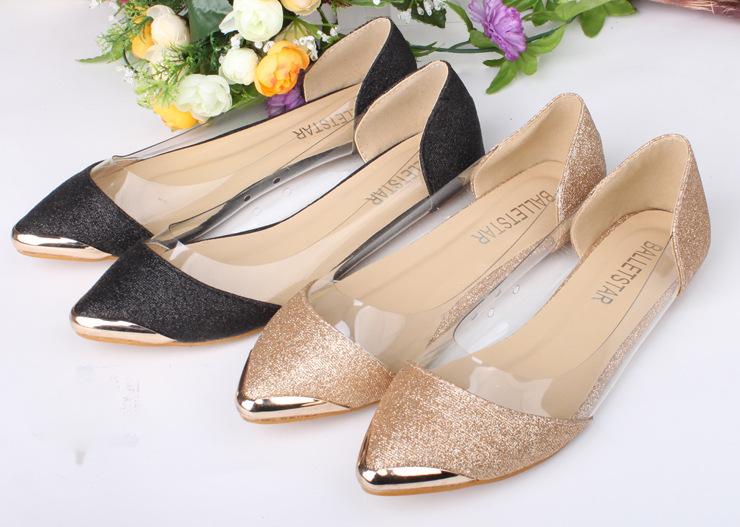 صورة احذية بنات , اجمل موديلات الاحذية للبنات