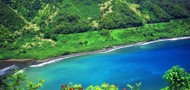 صور اجمل مكان في العالم , تعرف على اكثر الاماكن جمالا في العالم