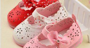 صورة احذية اطفال بنات , اجمل الاحذية للبنوتات