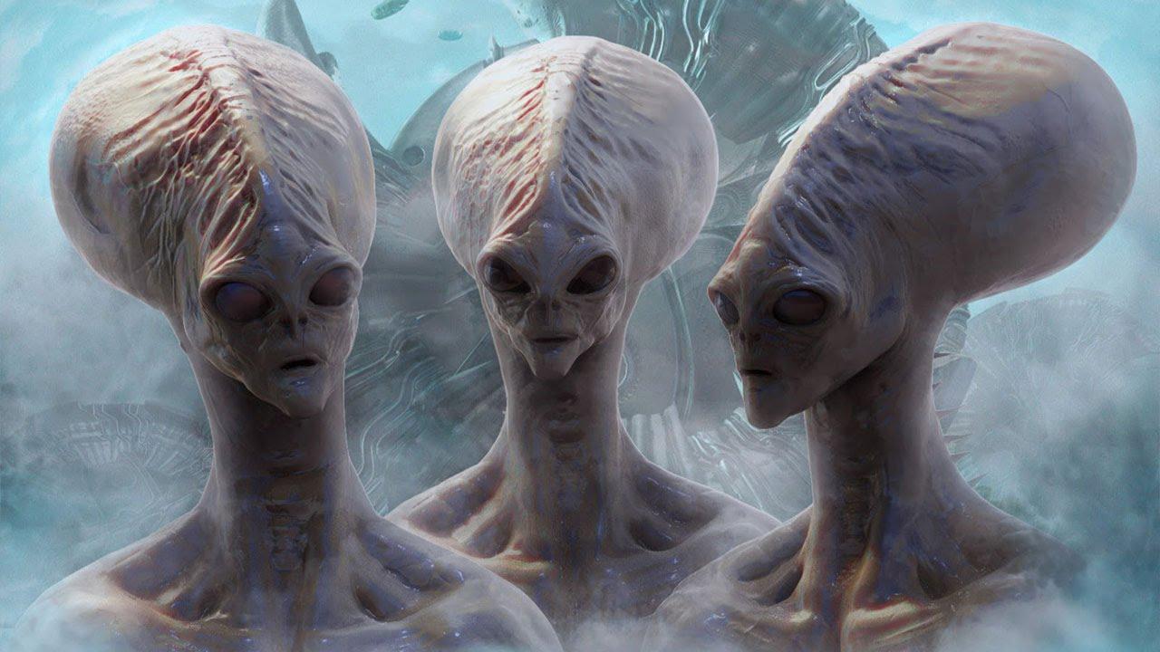 صورة صور مخلوقات فضائية , صور مخيفة جدا لكائنات فضائية