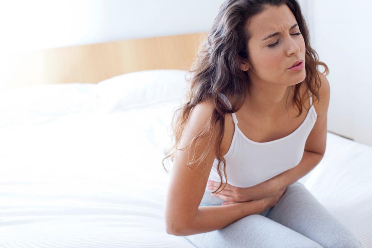 صورة التغيرات الهرمونية اثناء الدورة الشهرية , ما يحدث للمراة خلال الدورة الشهرية