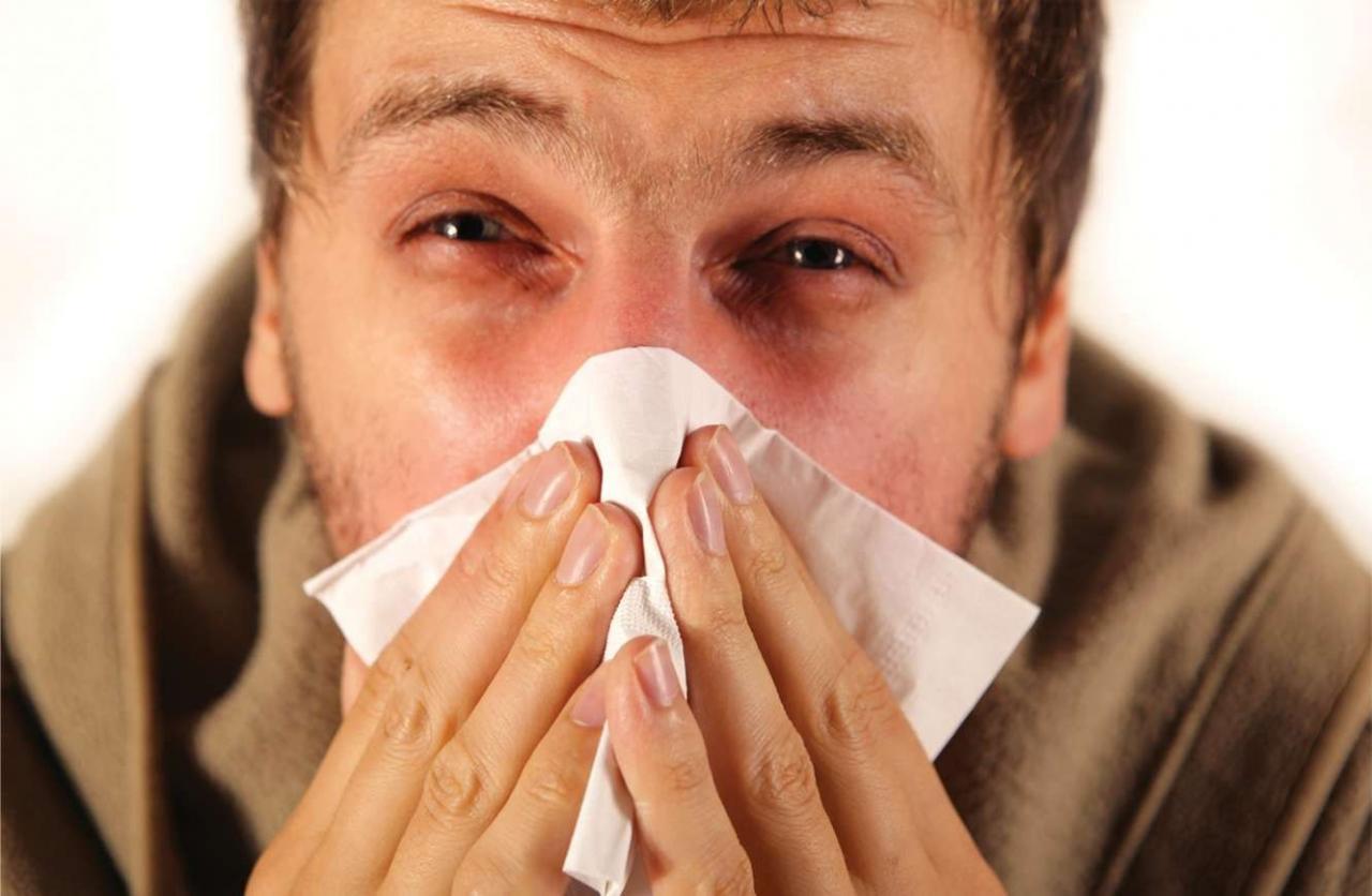 صورة علاج انفلونزا الصيف , نصائح تحميك من انفلونزا الصيف