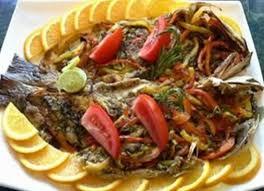 صورة طريقة عمل السمك السنجارى , سنجاري بيتي احلي من المحلات