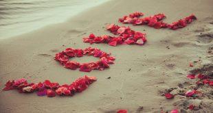 صورة اجمل كلام للحبيب , اروع كلمات في الحب و الغزل