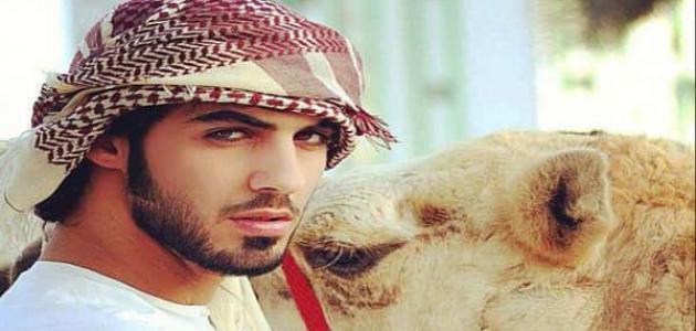 صورة شعر بدوي غزل , الغزل البدوي ومشاعر متدفقه
