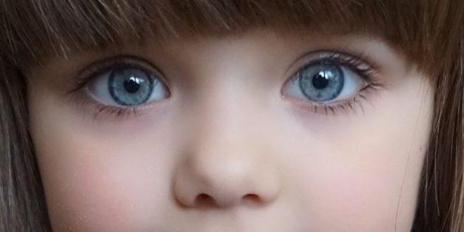 صورة اجمل اطفال في العالم , للاطفال براءة و خفة دم لا تقاوم