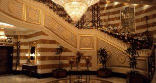صورة قصر فخم , واو ابداعات في انشاء القصور الفخمة