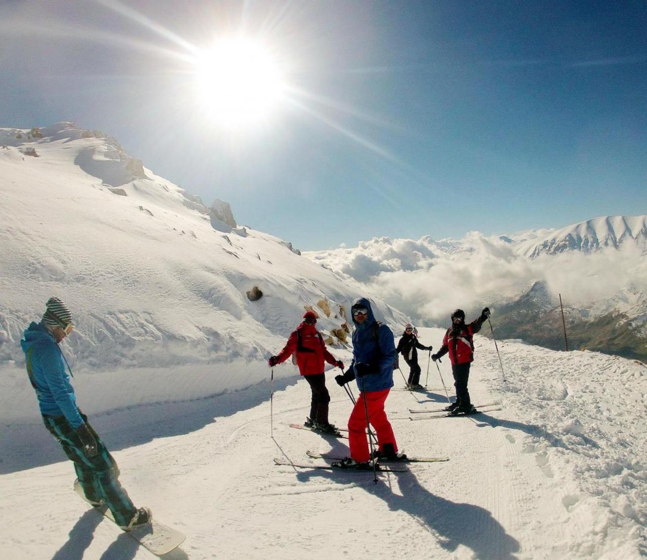 صورة صور بياض الثلج , شاهد جمال و روعة الجليد الابيض