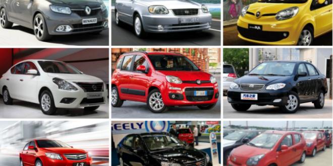 صورة اسعار السيارات الجديدة فى مصر 2019 , لن تصدق الاسعار الخيالية للسيارات هذا العام