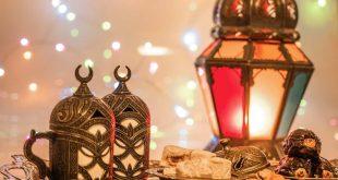 صوم رمضان , فضل و ثواب صوم رمضان المبارك