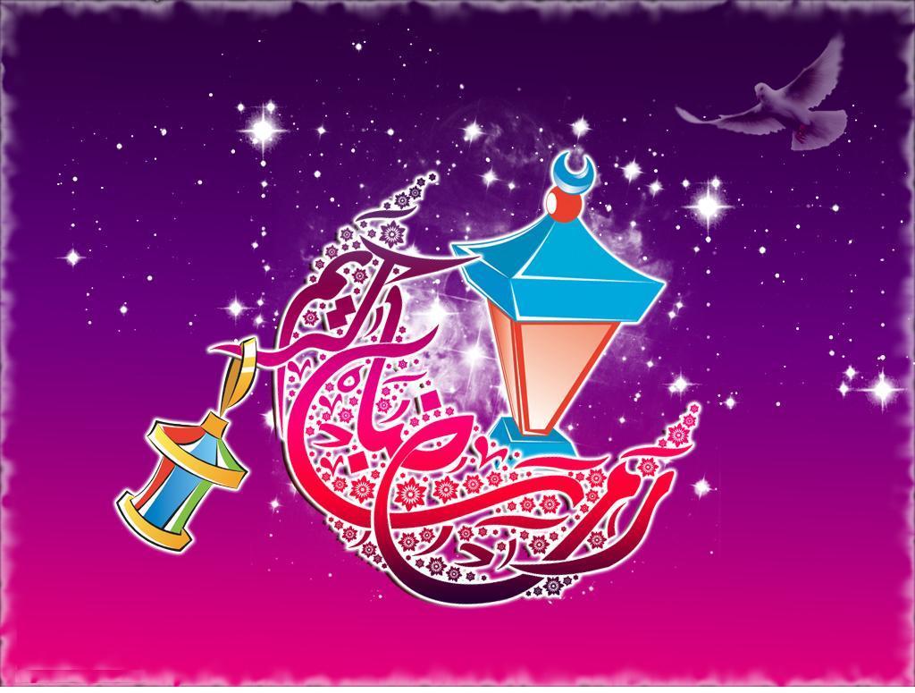 صورة خلفيات رمضان متحركة , مرحب شهر الصيام والمغفرة 6327 1