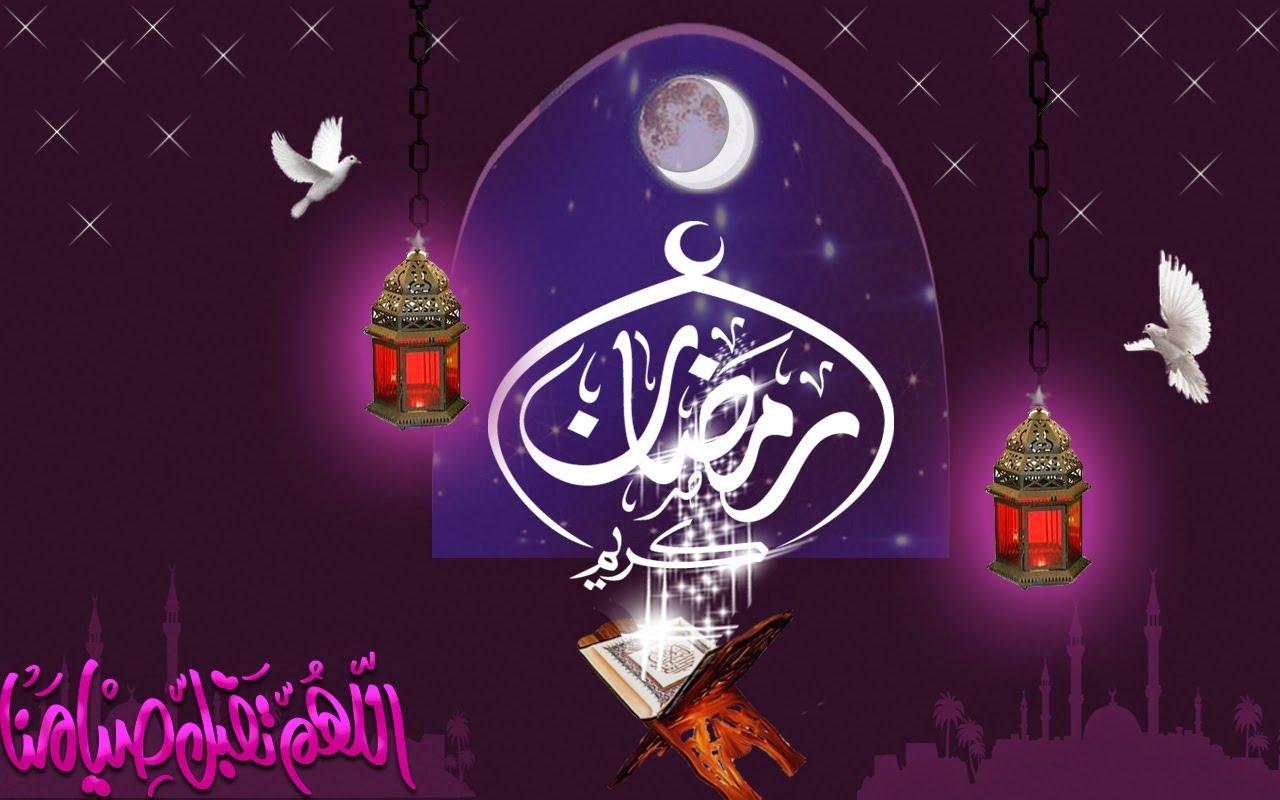 صورة خلفيات رمضان متحركة , مرحب شهر الصيام والمغفرة 6327 2