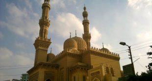 صورة هل يجوز للحائض دخول المسجد , حكم دخول المراة للمسجد في حالة وجود الدورة الشهرية