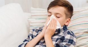 صورة اعراض الزكام , كيف نقي انفسنا من الزكام ونزلات البرد