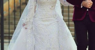 صورة صور فساتين زفاف , اشيك وارق فساتين زفاف لكل عروسة