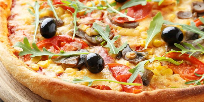 صورة طريقة عمل البيتزا في البيت , تذوقى احلى واطعم بيتزا من صنع يديكي