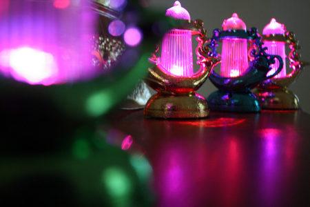 صورة صور فوانيس رمضان , فانوس رمضان بين الماضي والحاضر