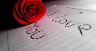 اجمل الصور مكتوب عليها كلام حب , رسائل حب جميلة للعشاق