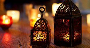 صورة فانوس رمضان 2019 , اشكال مميزة غاية فى الروعة لاحلى الفوانيس