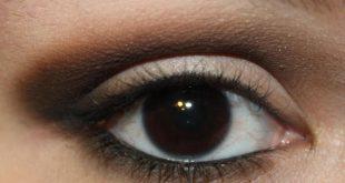 صورة عيون سوداء , اطلالة جميلة لاصحاب العيون السوداء