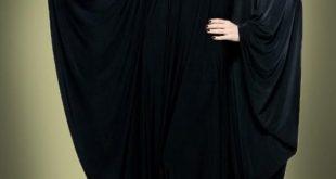 صورة عباية الراس , ملابس تجمع بين الاناقة و الاحتشام