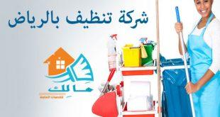 شركة تنظيف منازل بالرياض , تعرف على اهم الشركات المميزة لتنظيف بيتك بسهولة